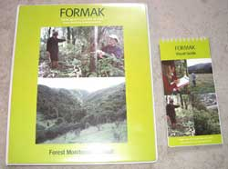 FORMAK Site Asessment